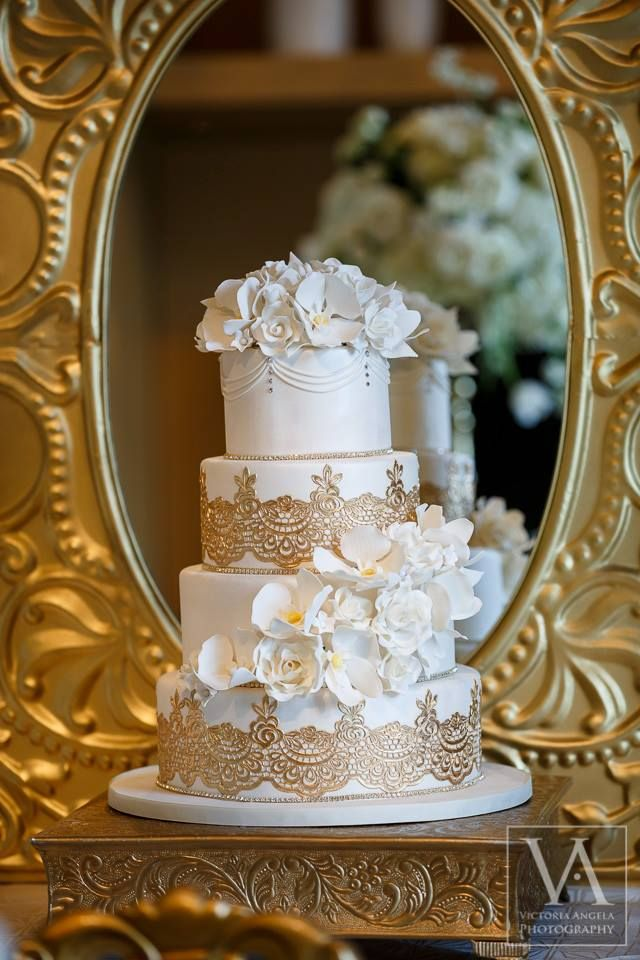 Modern Elegance Wedding Inspiration At The Four Seasons Orlando