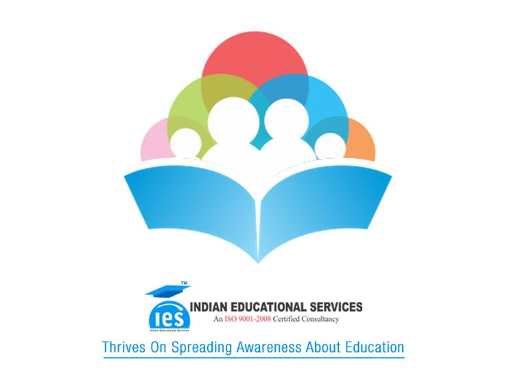 IES thrives on spreading awareness about education