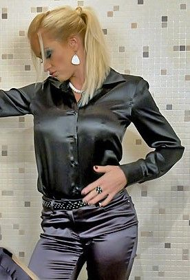 Watch Satin Blouse Blowjob porn videos for free, here on oldsmobileclub.ga Discover the growing collection of high quality Most Relevant XXX movies and clips. No other sex tube is more popular and features more Satin Blouse Blowjob scenes than Pornhub! Browse through our impressive selection of porn videos in HD quality on any device you own.