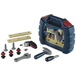 Theo Klein Bosch Tool Set Case with Ixolino - Free Shipping On Orders Over $45 - Overstock.com - 14149822 - Mobile