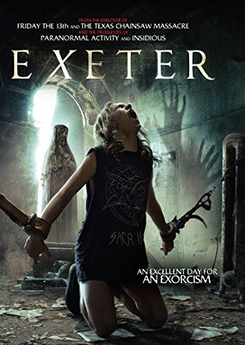 Exeter, released 7th August 2015  This links you straight to this movie.  See https://inb4sales.com/deals/movies-coming-out-this-august#exeter