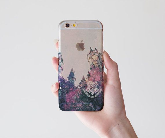 Hogwarts Iphone Case Harry Potter Iphone 6 Case 6s Plus Iphone Case