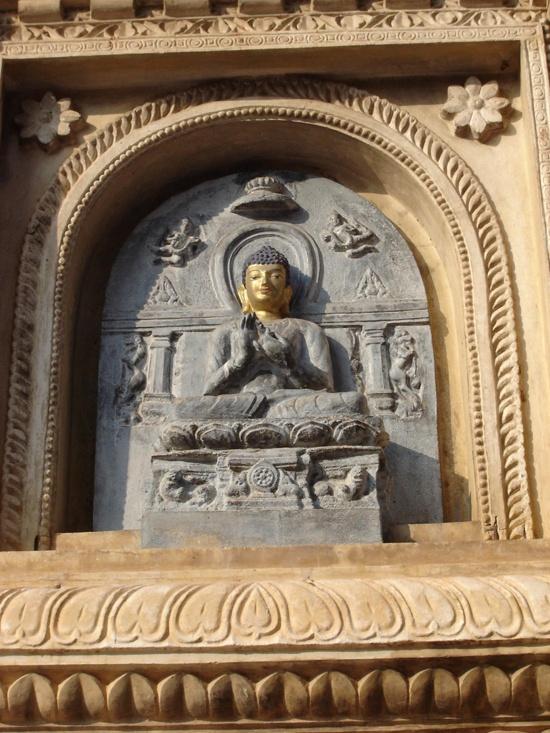 Mahabodhi TempleUnesco Site, Sri Lanka, Mahabodhi Temples