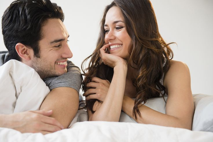8 Sex Habits of Super Happy Couples