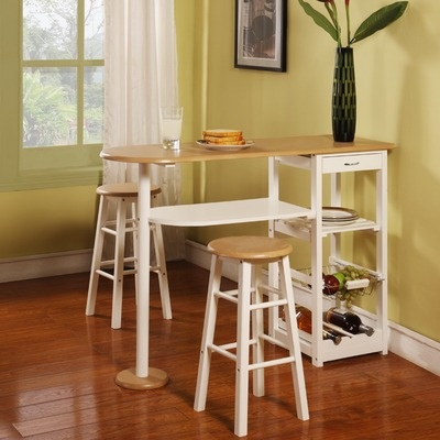 36 best Breakfast Nook - Bistro/Pub Tables & Chairs images on ...