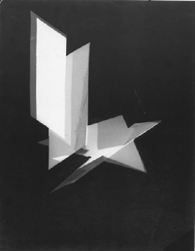Laszlo Moholy-Nagy was a Hungarian painter and photographer