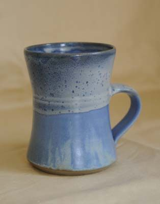 Ceramics from The Vineyard Pottery - Neil Alcock @The Craft Gallery Hereford from Feb 1st 2017