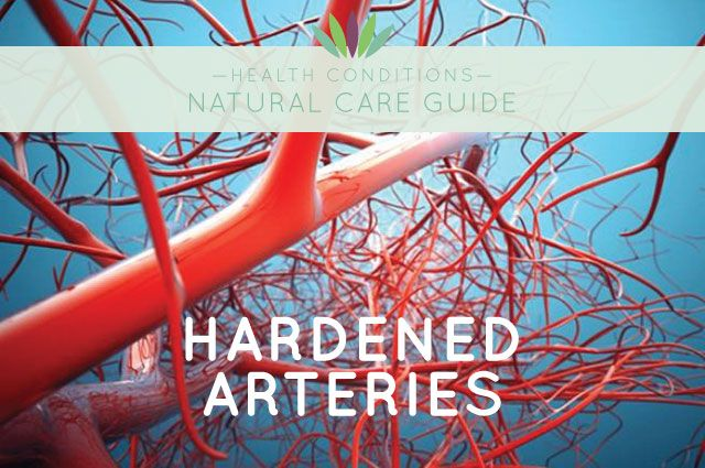 Naturally Reverse Hardened Arteries. How to treat Atherosclerosis Naturally