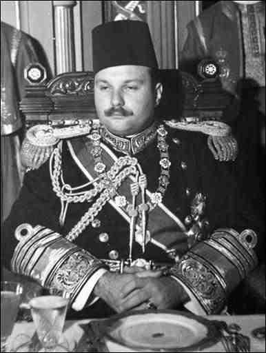 King Farouk of Egypt::::ﷻ☝️ ♔ﷲ ﷳ❥♡ ﷺ ﷴ ﷵ ♤✤❦♡ ۩ ✿⊱╮☼﷼ ☾ ﮪ؏ ♔❥♡ ♤ ✿⊱╮☼ ☾PINTEREST.COM christiancross ☀ قطـﮧ ⁂⥾ ﷳ❥ ◐ ⦿ ⥾ ❤❥◐ •♥•*⦿[†] ☪::::