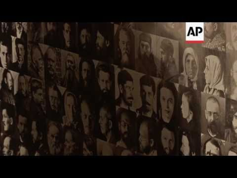 Russia's Orthodox Church marks the February Revolution of 1917
