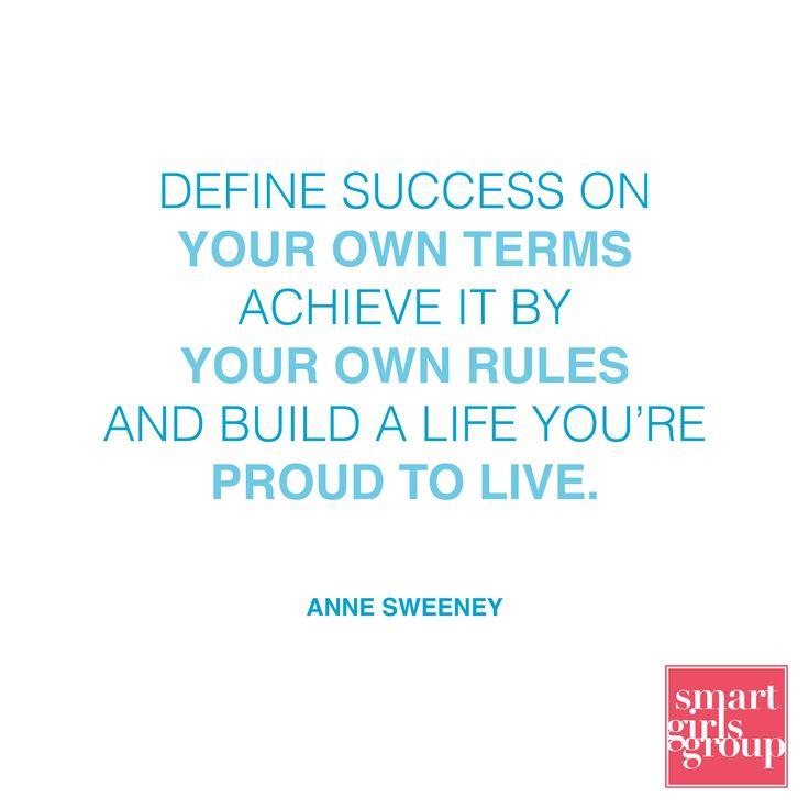Best 25 define success ideas on pinterest healthy motivation define success on your own terms solutioingenieria Gallery