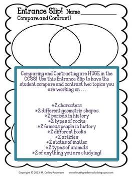 122 Best Clroom Exit Tickets Objectives Rubric Ideas Images