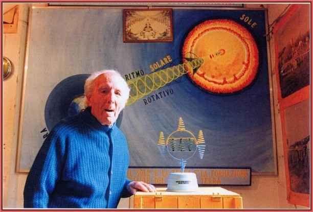 Uno dei più grandi geni del 900: Pier Luigi Ighina Cosa avesse scoperto Pierluigi Ighina ancora un mistero, o meglio, lo è ora per noi, forse se la scienza ufficiale lo avesse ascoltato di più invece di non prendere sul serio le sue teorie, la situaz #atomomagnetico #cloudbuster #ighina