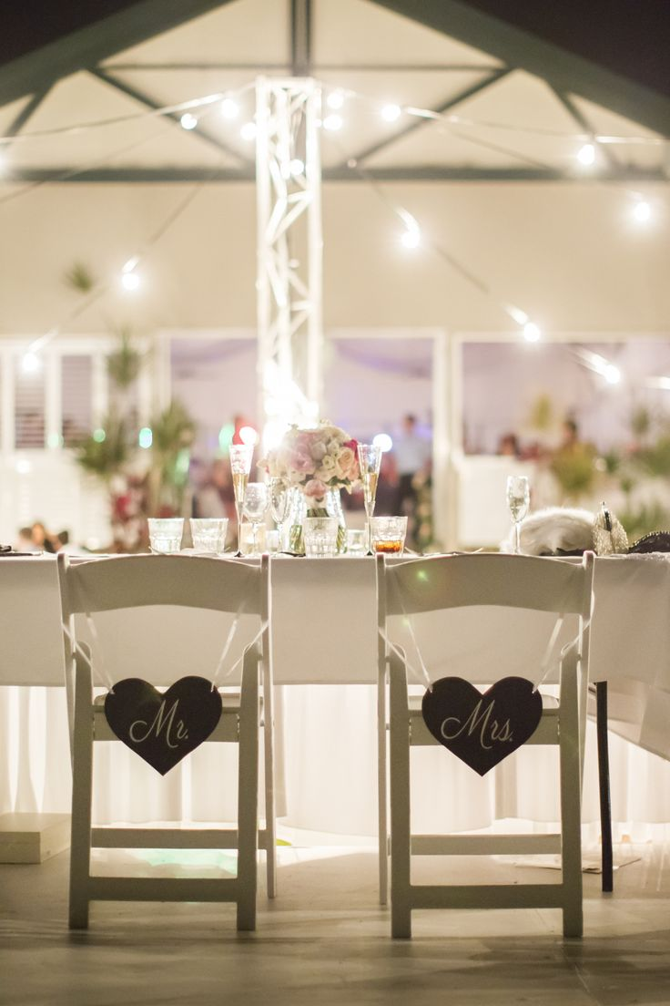Outdoor Wedding Reception - Mercure Townsville - Lakeside Lawn - Stunning - Photo Credit: Stephen Lane Photography