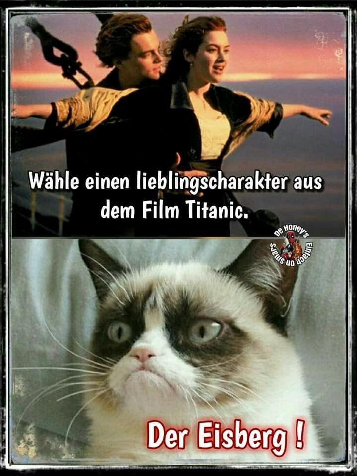 Choose a favorite character from the movie Titanic ... The ...