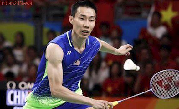 All England Championship: Olympic champion Chen Long upset by Thai Tanongsak Saensomboonsuk,