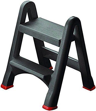 M s de 1000 ideas sobre escaleras plegables en pinterest - Escaleras metalicas plegables ...
