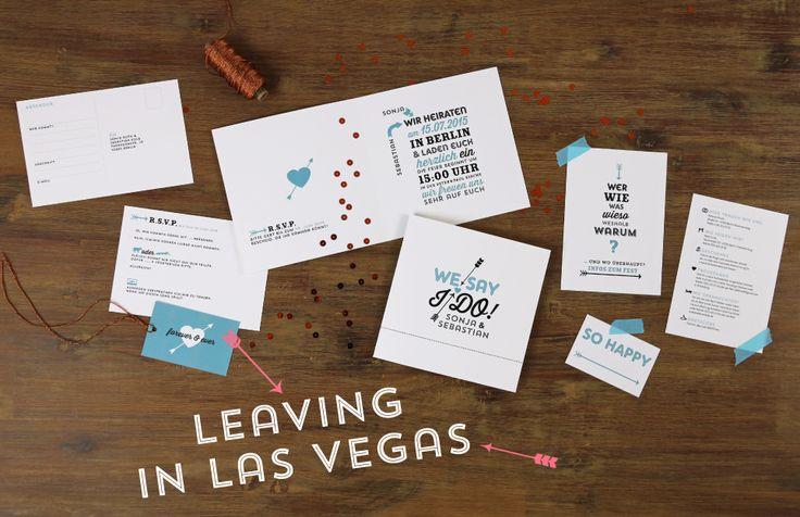 Herzlichst Hochzeitspapeterie, Hochzeitseinladung, Infokarte, Antwortkarte