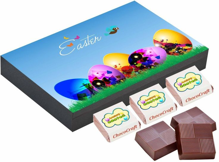 10 best easter gifts online images on pinterest easter gift easter gift ideas gift chocolate box online negle Gallery