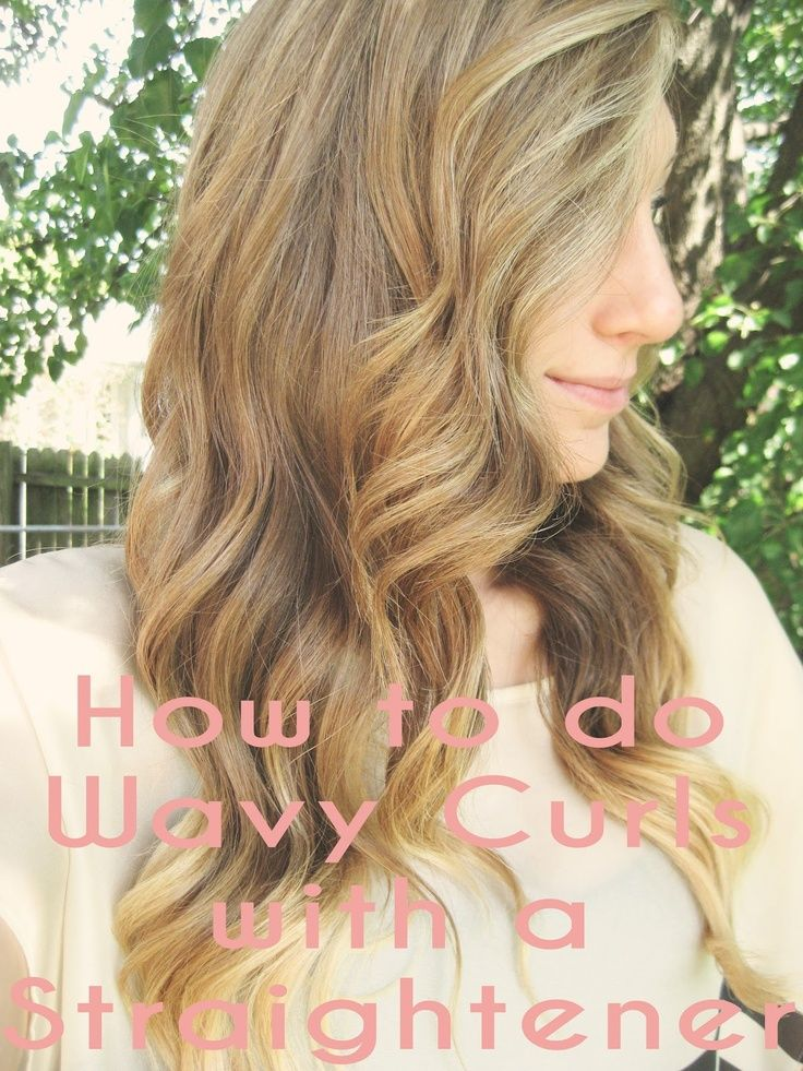 color and style hair 65 best soft summer images on soft summer 2760 | 9d3523223f42daa297d2760c76624b95 curls with straightener wavy curls