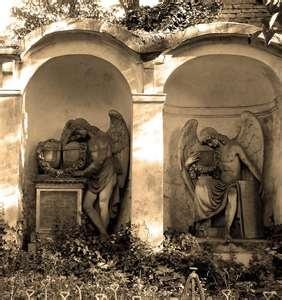 Zizkov Cemetery