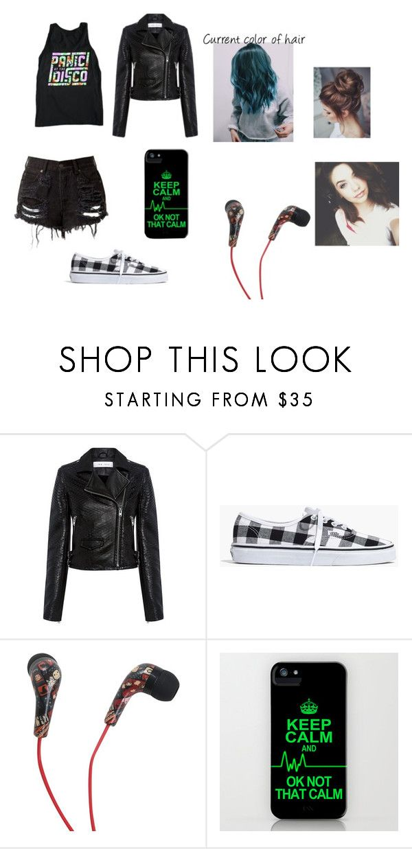 """Zara AU"" by roleplayqueen-325 ❤ liked on Polyvore featuring IRO and Madewell"