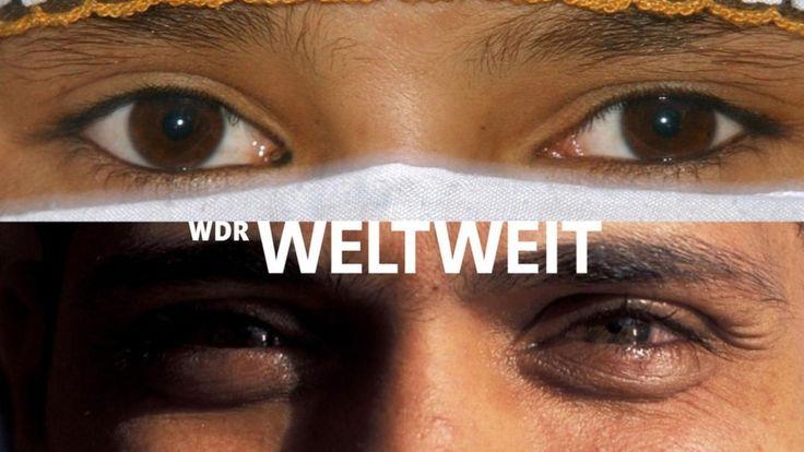 Alle Videos zu WDR Weltweit | WDR Fernsehen | Weltweit und doch nah dran - unsere Reporter und Korrespondenten berichten über Menschen und Geschichten rund um den Globus. | ARD Mediathek
