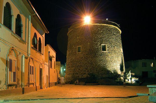 Calasetta La Torre