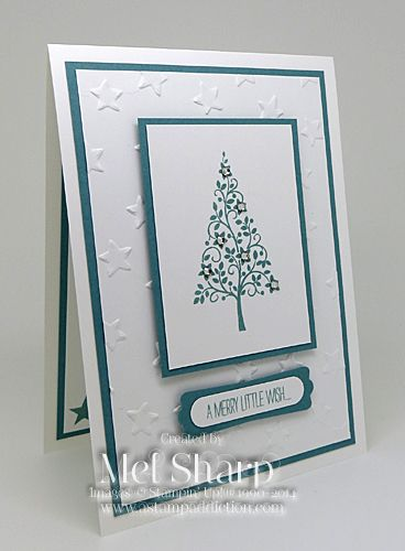 Festival Of Trees 002 - Front: