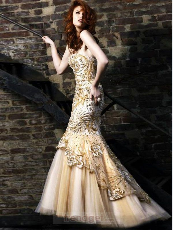 17 Best images about prom dresses on Pinterest | Mermaids ...
