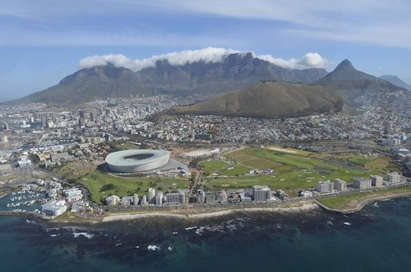 The Paris of Africa: How Cape Town Surprised Me