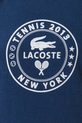 #Lacoste in #NYC