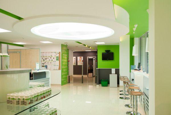 Herbalife Concept-store in Minsk