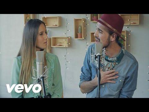 India Martinez - Corazon Hambriento (Acustico) ft. Abel Pintos - YouTube