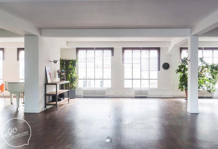 15 best images about location appartement evenement paris on pinterest rece - Appartement loft paris ...