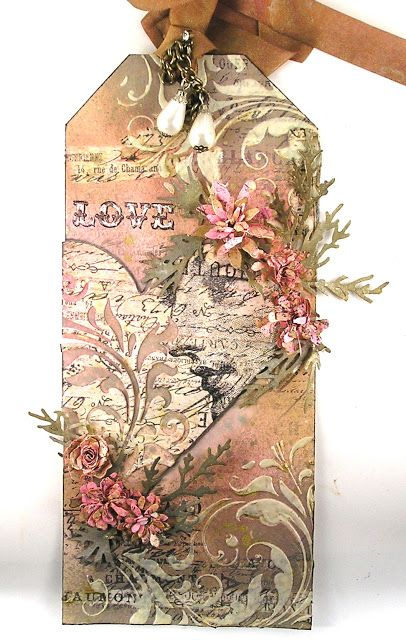 Suzz's Stamping Spot: Technique Remix; May 2016 #timholtz #ranger…