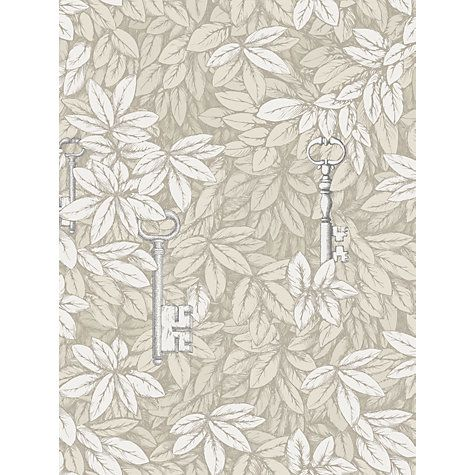 Cole & Son Chiavi Segrete Paste the Wall Wallpaper, 97