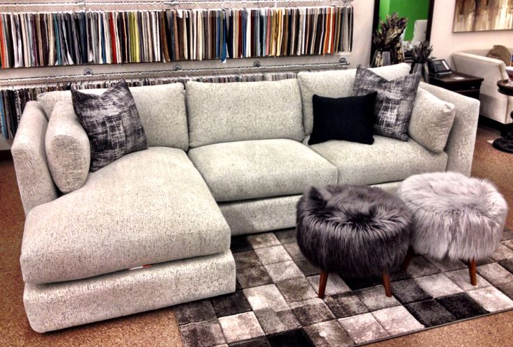 50 shades of absolute comfort!  The Jordan just arrived at Sofa Land!