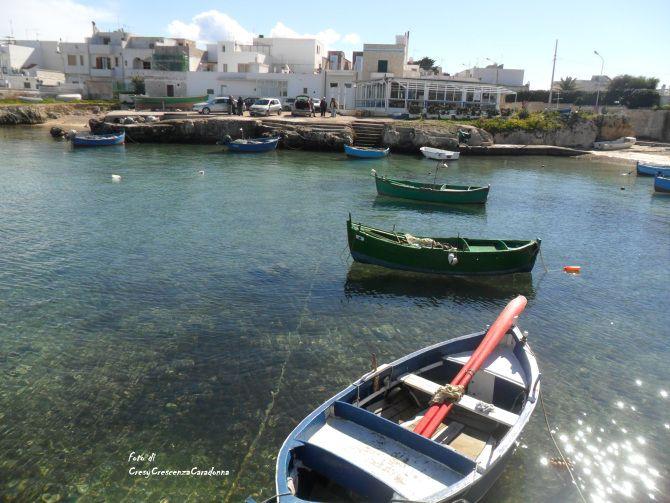 Polignano a mare - San Vito - BARI - di Crescenza Caradonna