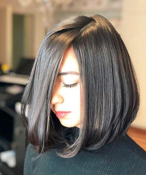 Excellent Inverted Bob Hairstyles 2020 for Women To Rock This Year
