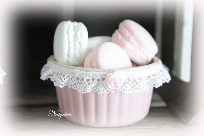 gourmandise en plâtre  NATYDECO en vente sur http://www.natydecocorse.com