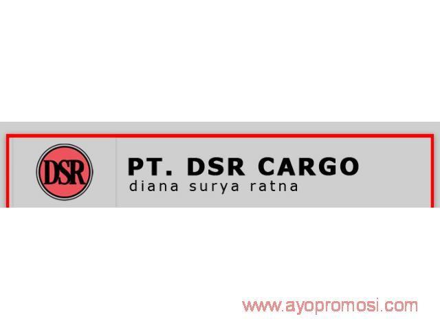 Diana Surya Ratna Cargo #ayopromosi