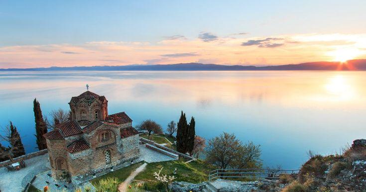 6 Non-Touristy Balkans Destinations That Should Top Your 2017 Travel Lists