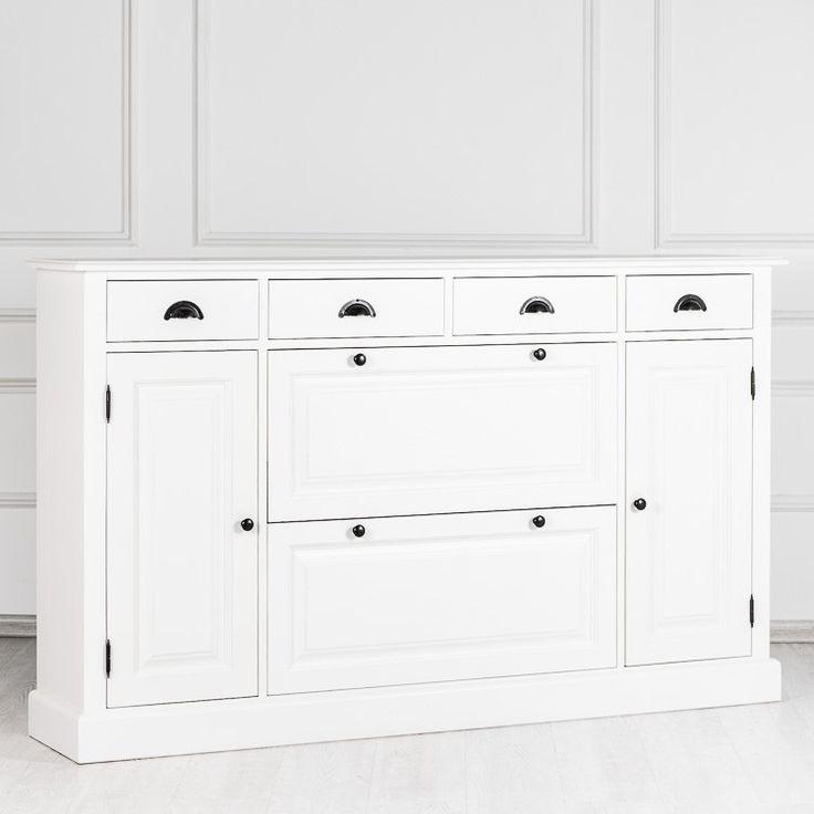 Auris комод с местом для хранения обуви - Прихожая - Прочая мебель - Мебель по комнатам