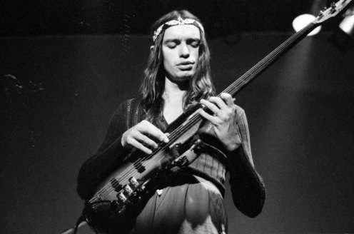Jaco Pastorius (Bass, electric) at All About Jazz