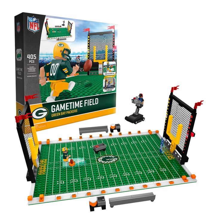 Oyo Sports Bay Packers Game Time Set