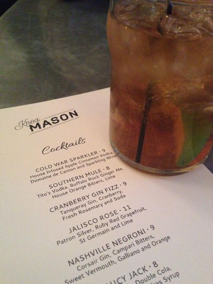 Top Five Brunch Spots in Knoxville, Tennessee
