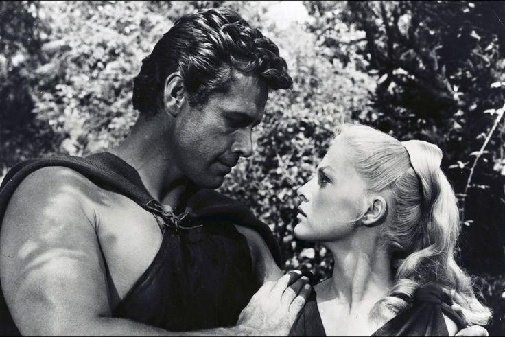ROMULUS ET REMUS ; ROMOLO E REMO (1961)