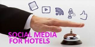 Free Guide on Social Media for Hotels