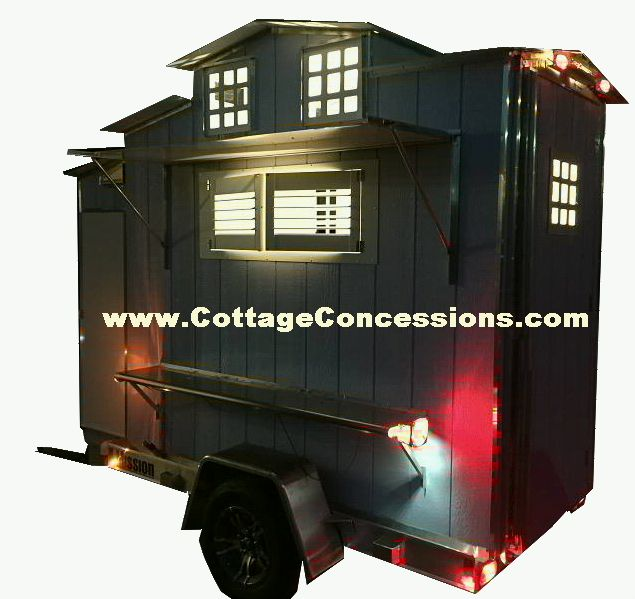 Small coffee Trailer, coffee trailers for sale at CottageConcessions.com, small food trailers for sale, custom food trailers for sale, coffee trailers BBQ trailers, mini donuts trailer,crepe trailers for sale, Mexican food trailers for sale, baked goods trailer, bakery trailer, cupcake trailers for sale,